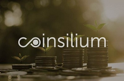 Coinsilium Chairman Malcolm Pallé Interview for
